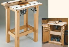 The Complete Guide For Building A Router Table The Joinery Plans Blog
