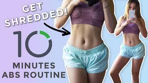 abs exercises for ripped obliques