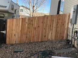 5 Ft Privacy Fence Custom Wing Gate Knight Fence Company Facebook
