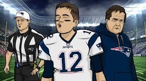 patriots vs eagles superbowl
