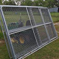 Dog Kennel Fence Panels Tractor Supply Dunia Belajar