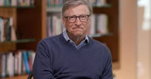 Bill Gates calls for nationwide social isolation policy to slow ...