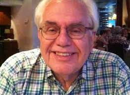 Obituary: Corwin 'Oscar' Johnson - Door County Pulse