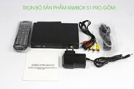 Đầu HD Tivi Box Kiwi S1 Pro 2G(VHM) – vinhhoang.com
