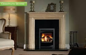 inset fireplaces wood burning stoves