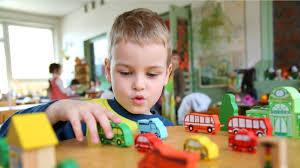 Koronawirus: od 6 maja przedszkola i żłobki mogą być otwarte