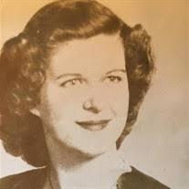 Iva Dean Stader Obituary - Visitation & Funeral Information