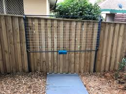 Bunnings Screen For Bins 2400x1200 Zacoli Building And Fencing Facebook