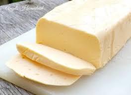 homemade velveeta cheese homestead