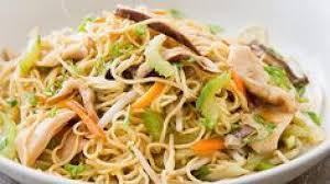Weekend Recipe: Chicken Chow Mein   KCET