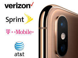 iphone xs max carrier deals
