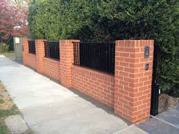 Fence Designs Ideas Styles Best Types Of Fences 2020 Guide Fence Design Backyard Fences Modern Fence