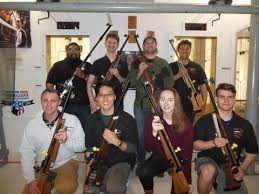 Coaches & Officers - Oregon State University Rifle Club