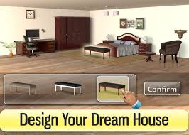 dreams design my dream house games