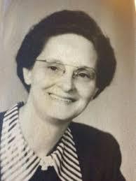 Cora Verna Smith Kinder (1903-1971) - Find A Grave Memorial