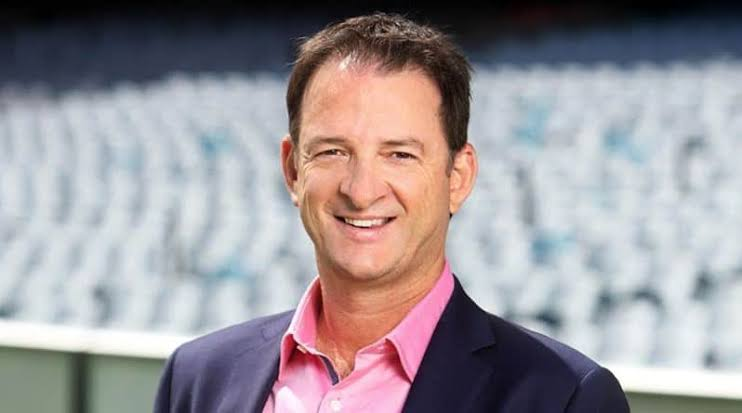 Image result for mark waugh""