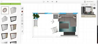 virtual home makeover testing modsy
