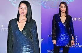 Weight Gain and Thicker Waist: Is Myolie Wu Pregnant Again? | JayneStars.com