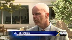 Ted Johnson, MD Interviewed By WSB-TV - Emory Daily Pulse