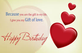 best birthday wishes messages for fiance wishesmsg