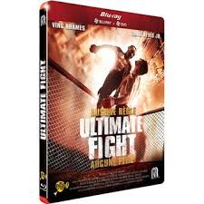 Ultimate Fight - Combo Blu-Ray + DVD - Adam Boster, Kenneth Chamitoff -  Blu-ray - Achat & prix | fnac
