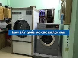 Máy sấy quần áo cho khách sạn nhập khẩu tốt nhất năm 2020 ⋆ Máy giặt công  nghiệp chính hãng