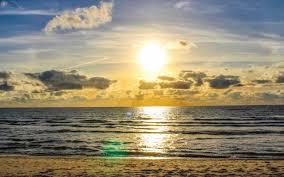 صور شروق الشمس خلفيات ساحره لشروق الشمس فنجان قهوة