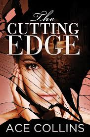 The Cutting Edge eBook by Ace Collins   Official Publisher Page   Simon &  Schuster AU