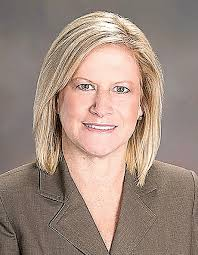 Stacy Smith joins Yeo & Yeo | Saginaw Township View