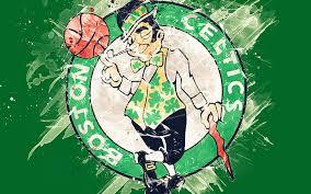 basketball boston celtics logo nba