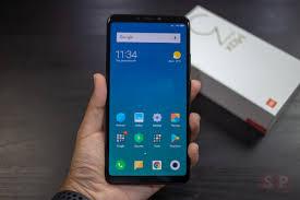 Unbox] แกะกล่อง Xiaomi Mi Max 3 จอใหญ่ 6.99 นิ้ว แบต 5,500 mAh ...