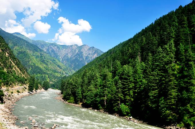Image result for neelum valley""