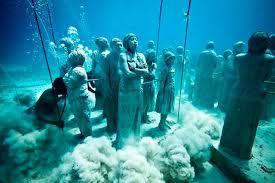 Estos son algunos hallazgos insólitos en las profundidades de las aguas