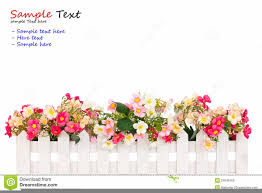 Clipart Blossom Fence Free Images At Clker Com Vector Clip Art Online Royalty Free Public Domain
