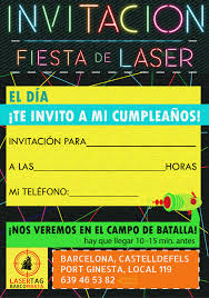 Barco Pirata Club Familiar Laser Tag Ludoteca Y Pizzeria En