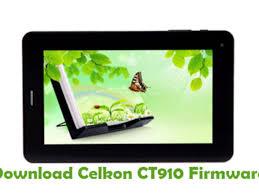 Download Celkon CT910 Firmware - Stock ...
