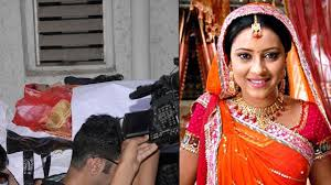 Pratyusha Banerjee was 2 months pregnant? - YouTube