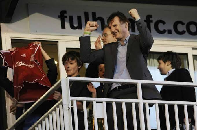 Klub liga Inggris menjadi idola bintang Hollywood