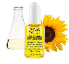 daily reviving concentrate sérum anti