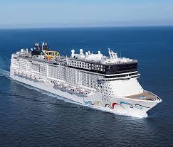 norwegian epic cruise ship norwegian