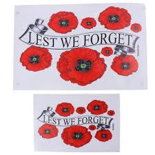 Buy Cheap Poppy Decal Low Prices Free Shipping Online Store Joom