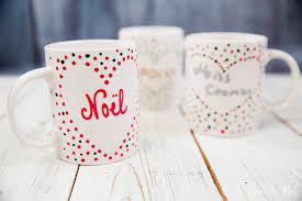 easy mug art quick homemade present