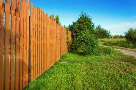 Changing The Color Of A Stained Fence Home Guides Sf Gate