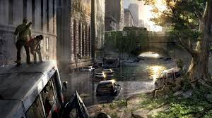 the last of us game hd wallpaper 07