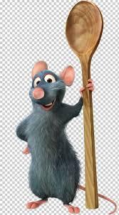 Emile Ratas Raton Anton Ego Peluches Y Peluches Ratas Y Raton Png