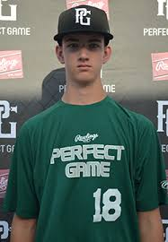 Tyler Lyons Class of 2020 - Player Profile | Perfect Game USA