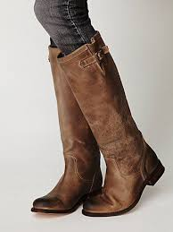 amazing tall brown boots they look so
