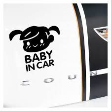 Wholesale Car Rear Window Decal Vinyl Sticker From China