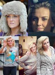 perrie edwards is ugly without makeup