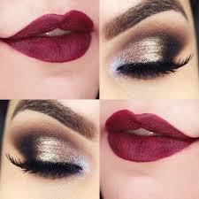 what color eye makeup should i wear
